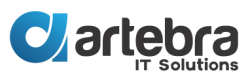Artebra - IT Solutions Logo